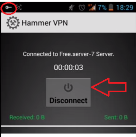 Internet gratis hammer vpn-chile