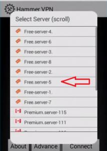 server free