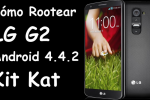 rootear lg2