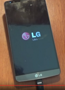 Rootear LG G3