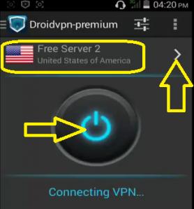 Como tener internet gratis ilimitado droid vpn