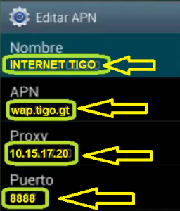 Como tener internet gratis tigo Guatemala