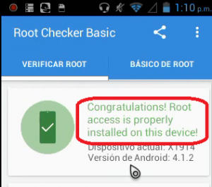 Como ser usuarios root en android