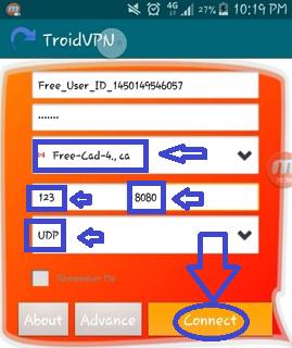Hammer vpn for airtel app download