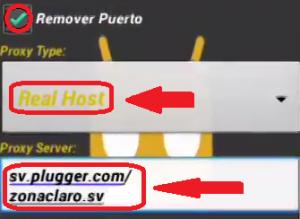 Nuevo Opera Mini Internet gratis Claro