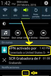 Nuevo App VPN Febrero internet gratis