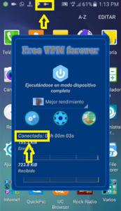 Proxy Server Bolivia