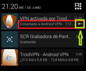 Full Troid VPN