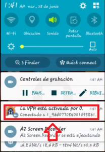 Open VPN Tigo nuevo