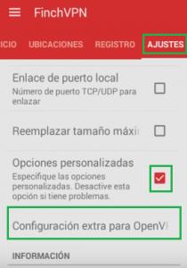descargar trick finchvpn claro colombia