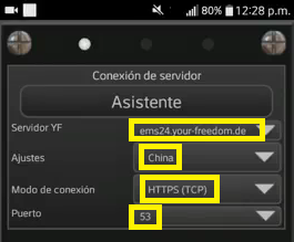 Internet Telcel y Movistar
