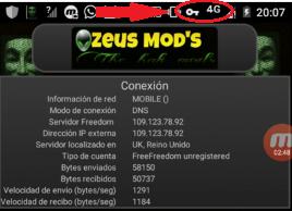 Server 2016 en Telcel