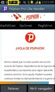 Internet ilimitado Panamá gratis