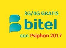 como poner internet gratis bitel peru 2017 apk