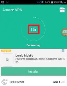 Internet Tigo gratis 3G en Bolivia