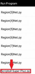 Tener Youtube gratis con Qpython