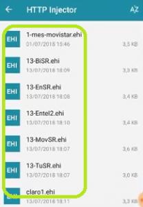 Conexión Entel Pe Julio 2018
