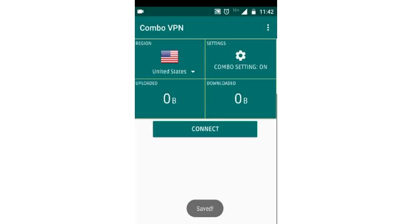 instalar Combo VPN