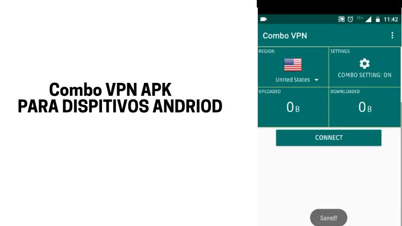 Combo VPN APP INTERNET GRATIS